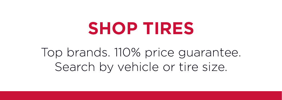 Shop for Tires at Standridge Tire Pros in Pauls Valley, OK. We offer all top tire brands and offer a 110% price guarantee. Shop for Tires today at Standridge Tire Pros!