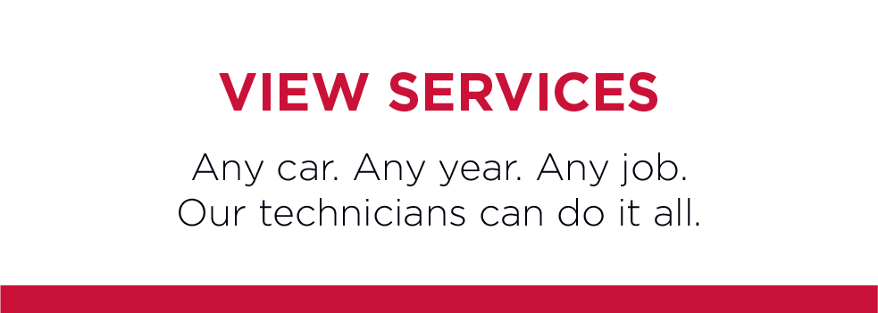 View All Our Available Services at Standridge Tire Pros in Pauls Valley, OK. We specialize in Auto Repair Services on any car, any year and on any job. Our Technicians do it all!
