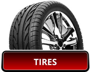 Shop for Tires at Standridge Tire Pros in Pauls Valley, OK