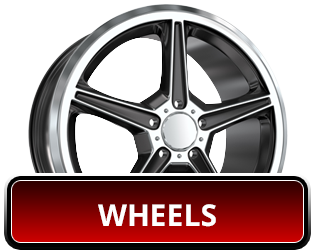 Shop for Wheels at Standridge Tire Pros in Pauls Valley, OK